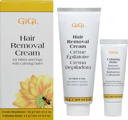 Picture of GiGi Hair Removal Cream