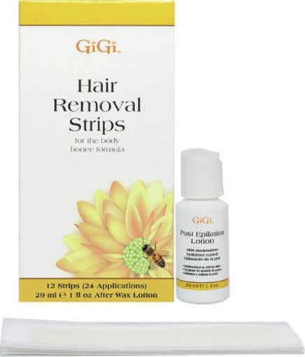 Picture of GiGi Hair Removal Strips