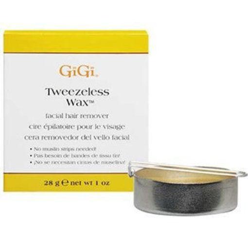 Picture of GiGi Tweezeless Wax 1 oz