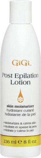 Picture of GiGi Post Epilation Lotion 8 fl oz