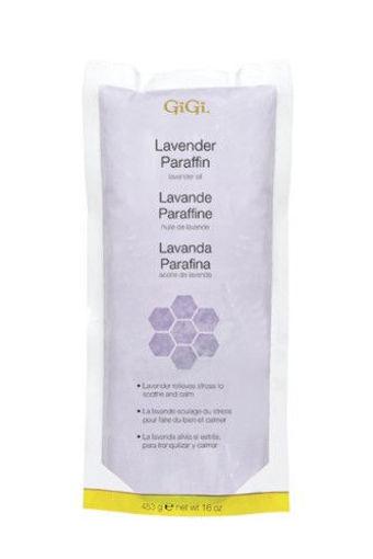 Picture of GiGi Lavender Paraffin
