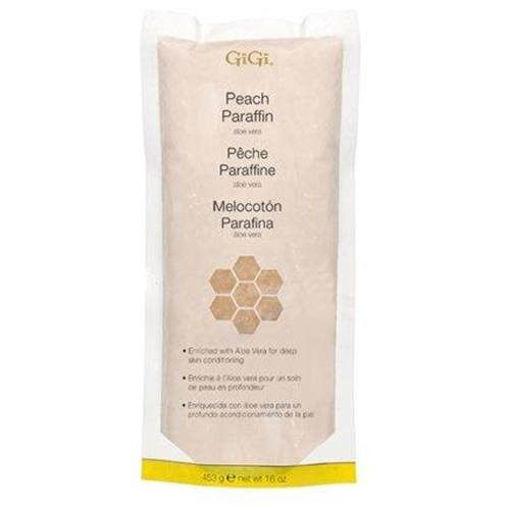 Picture of GiGi Peach Paraffin