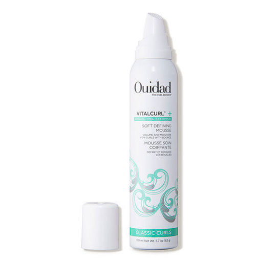 Picture of Ouidad Vitacurl+ Soft Defining Mousse