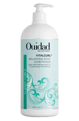 Picture of Ouidad Balancing Rinse