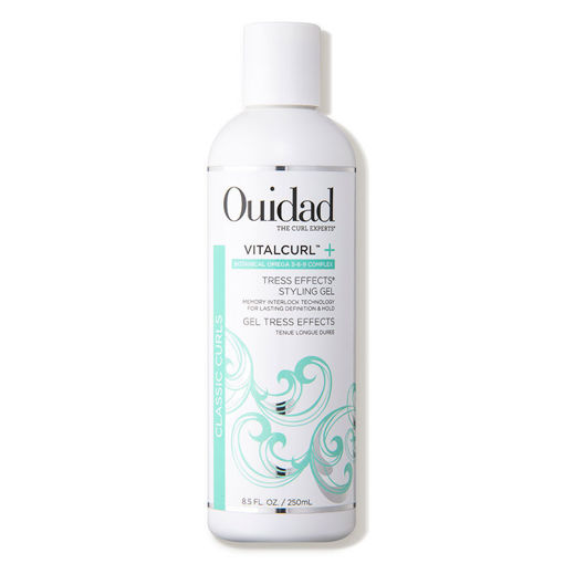 Picture of Ouidad Vitacurl+ Tress Effects Styling Gel 8.5 fl oz