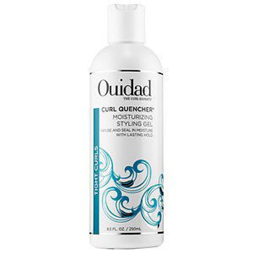 Picture of Ouidad Curl Quencher Moisturizing Styling Gel 8.5 fl oz