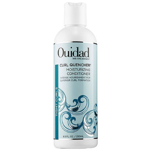 Picture of Ouidad Curl Quencher Moisturizing Conditioner 8.5 fl oz