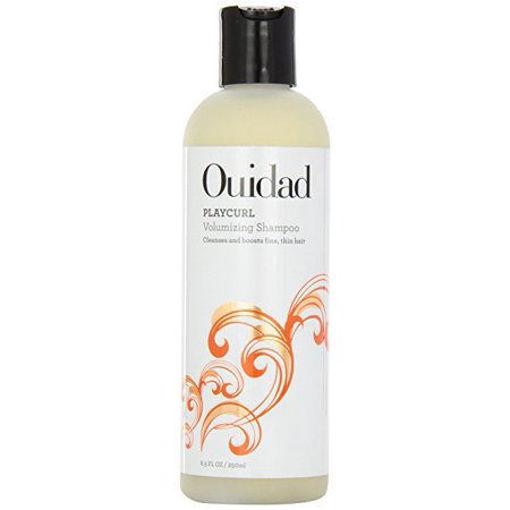 Picture of Ouidad Playcurl Volumizing Shampoo 8.5 fl oz