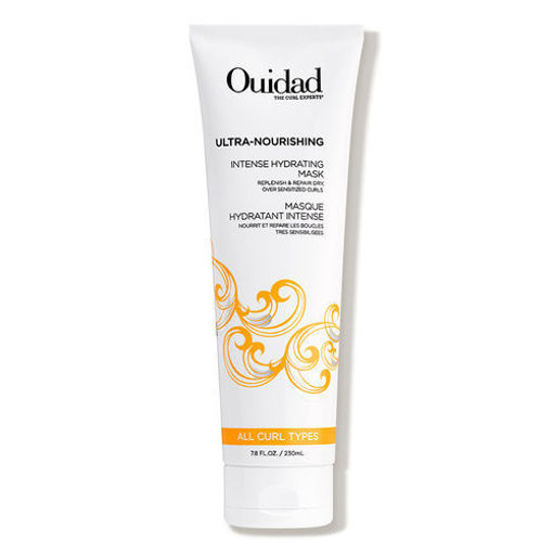 Picture of Ouidad Ultra-Nourishing Intense Hydrating Mask 7.8 fl oz