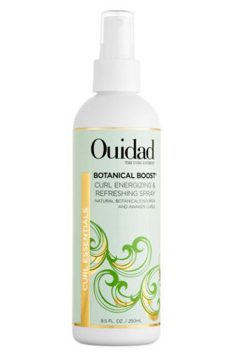 Picture of Ouidad Botanical Boost Curl Energizing & Refreshing Spray 8.5 fl oz