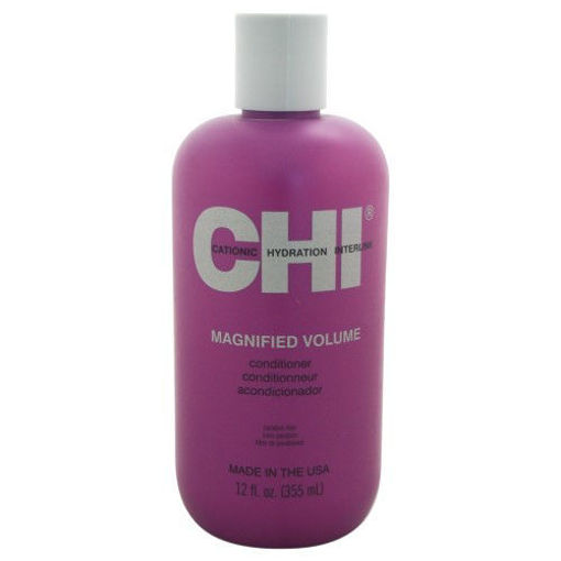 Picture of CHI Magnified Volume Conditioner 12 fl oz