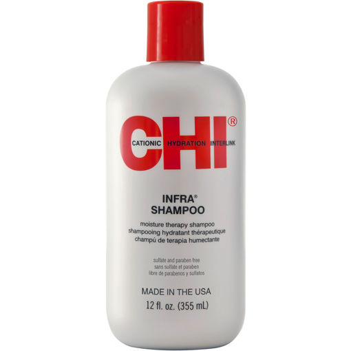 Picture of CHI Infra Shampoo 12 fl oz