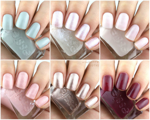 Picture of Essie Gel Couture