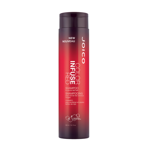 Picture of Joico Color Infuse Red Shampoo 10.1 fl oz