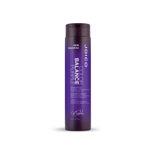 Picture of Joico Color Balance Purple Shampoo 10.1 fl oz