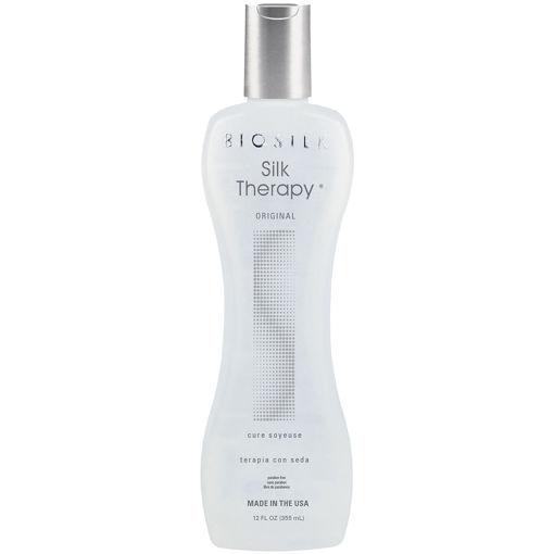 Picture of Biosilk Silk Therapy 12 oz