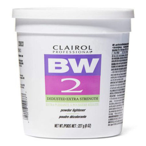 Picture of Clairol Basic BW 2 Powder 8 Oz