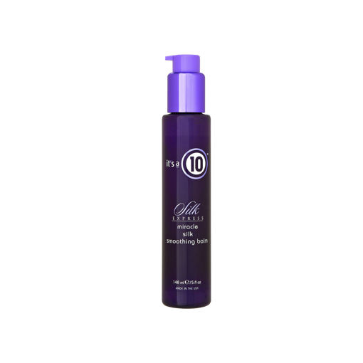 Picture of it's a 10 Silk Express Miracle Silk Smoothing Balm 5 fl oz