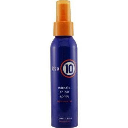 Picture of it's a 10 Miracle Shine Spray 4 fl oz