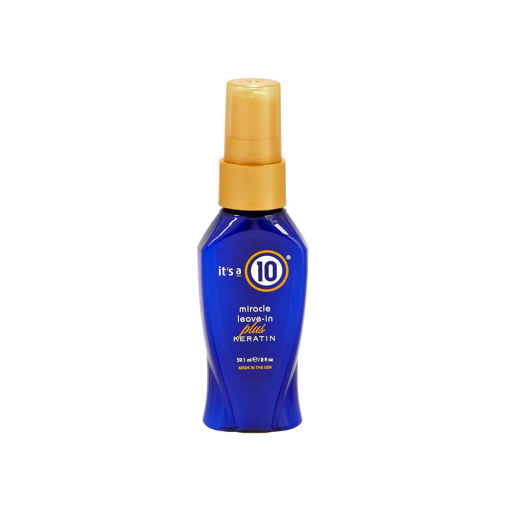 Picture of it's a 10 Miracle Leave-In plus Keratin 2 fl oz
