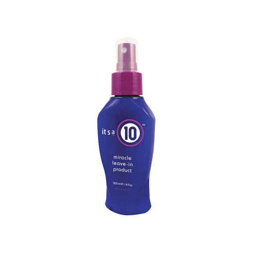 Picture of it's a 10 Miracle Leave-In Product 4 fl oz