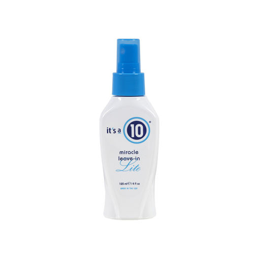 Picture of it's a 10 Miracle Leave-In Lite 4 fl oz