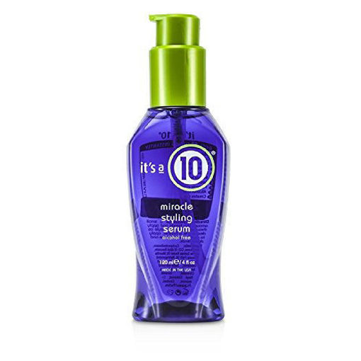 Picture of it's a 10 Miracle Styling Serum 4 fl oz