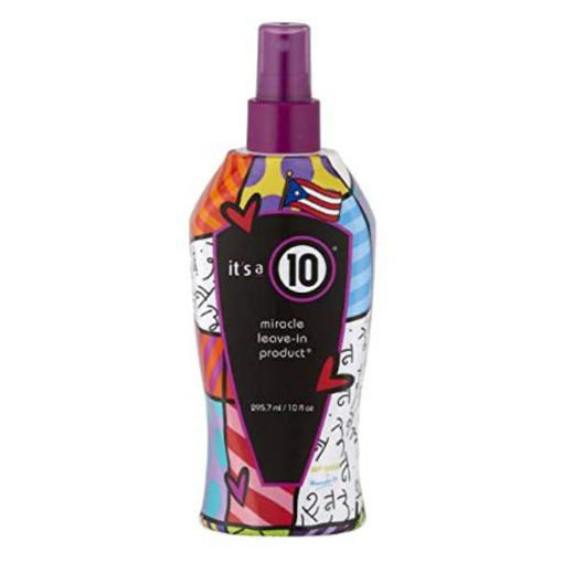 Picture of it's a 10 Miracle Leave-in Product Special Edition Scent 10 fl oz