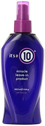 Picture of it's a 10 Miracle Leave-in Product 10 fl oz