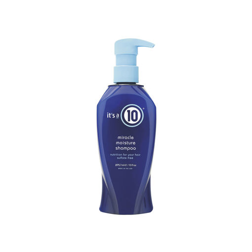 Picture of it's a 10 Miracle Moisture Shampoo 10 fl oz