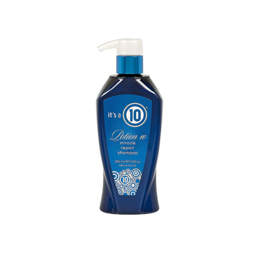 Picture of it's a 10 Potion 10 Miracle Repair Shampoo 10 fl oz