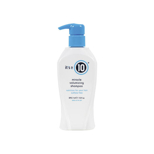 Picture of it's a 10 Miracle Volumizing Shampoo 10 fl oz
