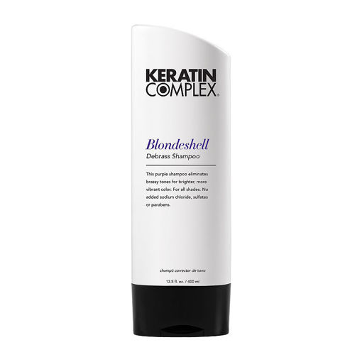 Picture of Keratin Complex Blondeshell Shampoo 13.5 oz