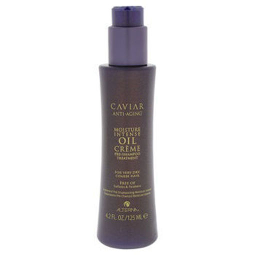 Picture of Alterna Caviar Anti-Aging Moisture Intense Oil Creme 4.2 oz
