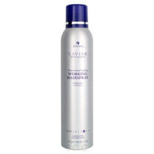 Picture of Alterna Caviar Anti-Aging Working Hairspray 7.4 oz