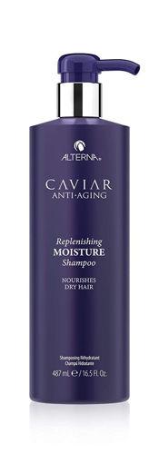 Picture of Alterna Caviar Anti-Aging Replenishing Moisture Shampoo 16.5 oz