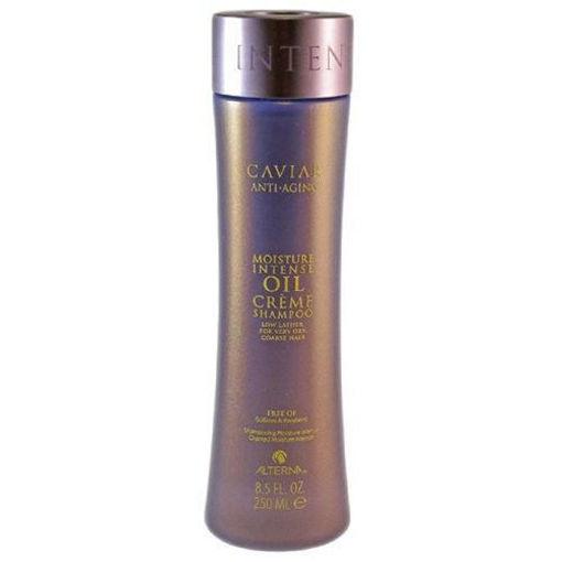 Picture of Alterna Caviar Anti-Aging Moisture Intense Oil Creme Shampoo 8.5 oz