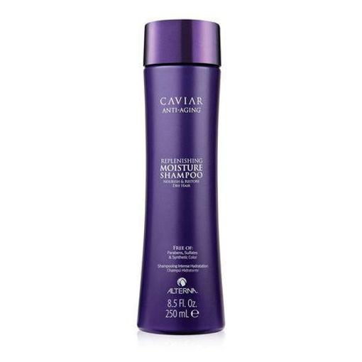 Picture of Alterna Caviar Anti-Aging Replenishing Moisture Shampoo 8.5 oz