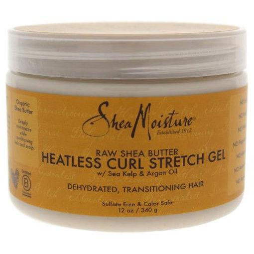 Picture of Shea Moisture Heatless Curl Stretch Gel 12 oz