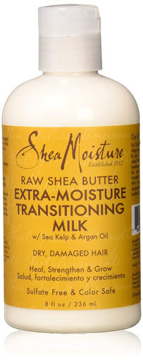 Picture of Shea Moisture Extra-Moisture Transitioning Milk 8 oz