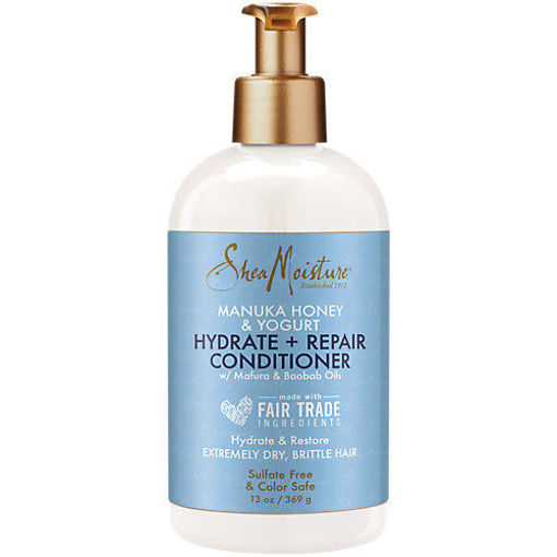 Picture of Shea Moisture Hydrate + Repair Conditioner 13 fl oz