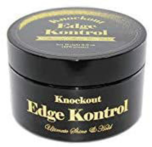 Picture of Knockout Edge Control 6 oz
