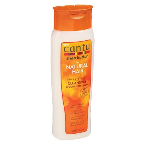 Picture of Cantu Cleansing Cream Shampoo 13.5 fl oz