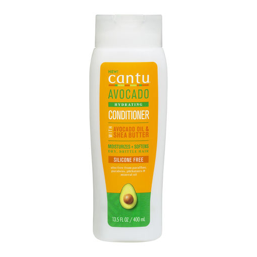 Picture of Cantu Avocado Hydrating Conditioner 13.5 fl oz