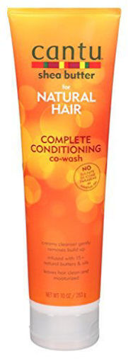 Picture of Cantu Complete Conditioning co-wash 10 fl oz
