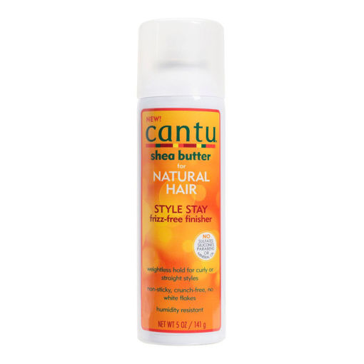 Picture of Cantu Style Stay frizz-free finisher 5 fl oz