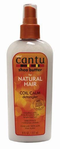 Picture of Cantu Coil Calm detangler 8 fl oz