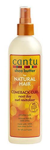 Picture of Cantu Comeback Curl Next Day Curl Revitalizer 12 oz