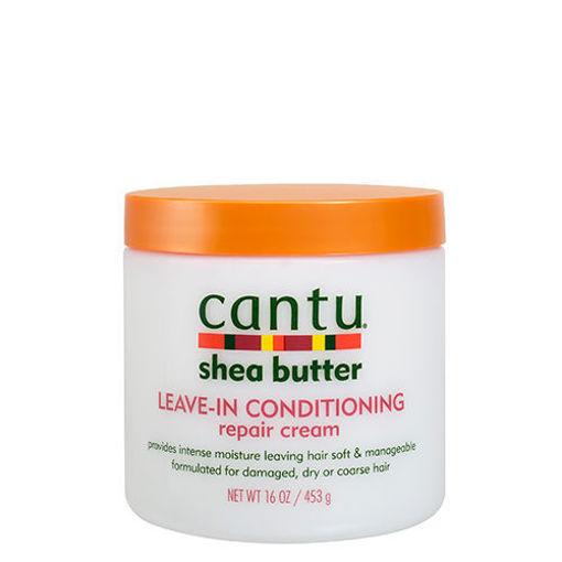 Picture of Cantu Leave-In Conditioning Repair Cream 16 oz