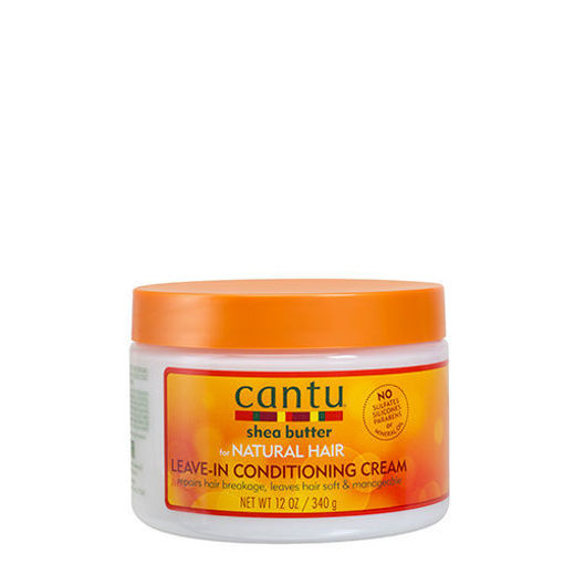 Picture of Cantu Leave-In Conditioning Cream 12 oz